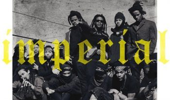 Denzel Curry Imperial