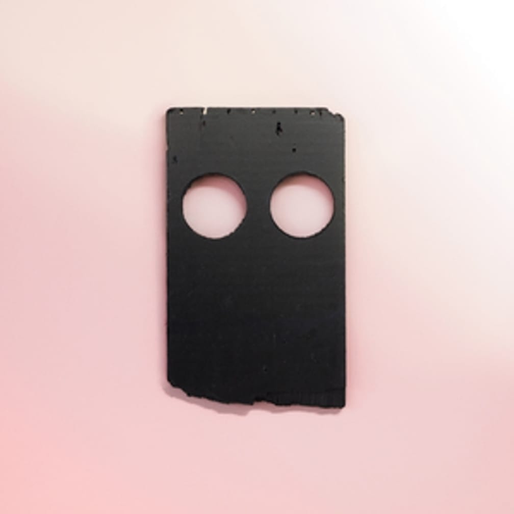 Low, Double Negative, cover