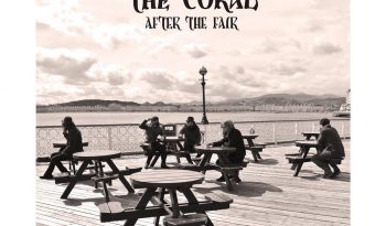 The Coral,After The Fair,cover