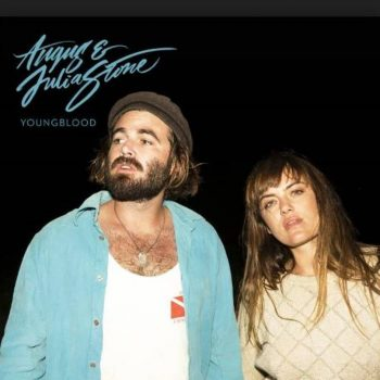 Angus & Julia Stone, Youngblood, promo