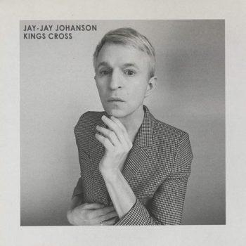 Jay-Jay Johanson, King Cross, cover