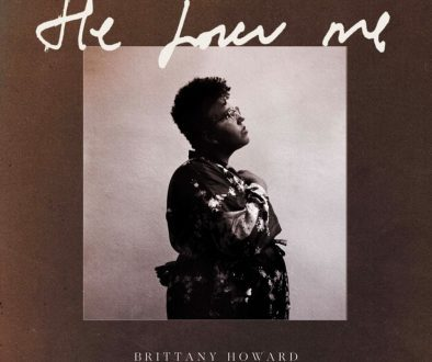 Brittany Howard, He Loves Me, cover