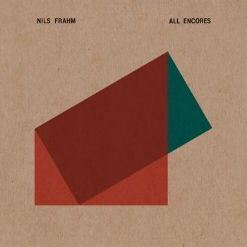 Nils Frahm, All Encores, cover