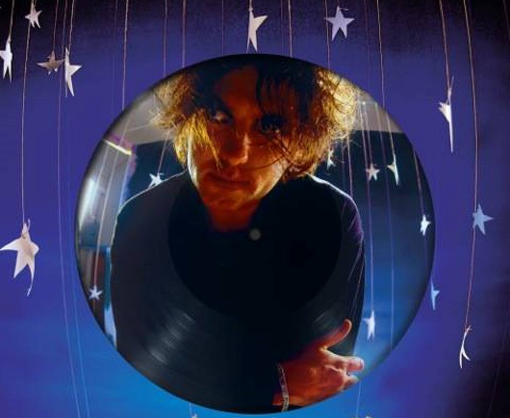 Robert Smith, The Cure, promo