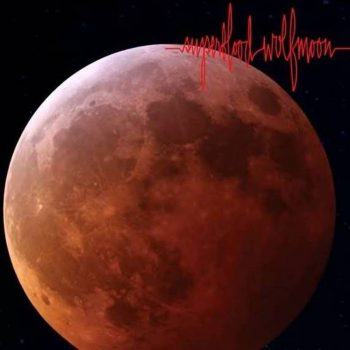 Pearl Jam, Superblood Wolfmoon, single