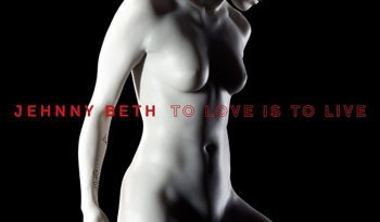 Jehnny Beth, To Love Is To Live, cover