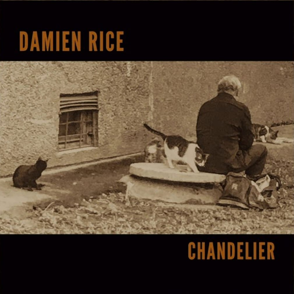 Damien Rice, Chandelier, cover