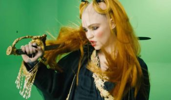 Grimes, You'll Miss Me When I'm Not Around, clip